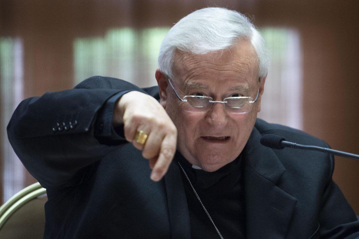 Se il capo dei vescovi diventa don Patrimoniale