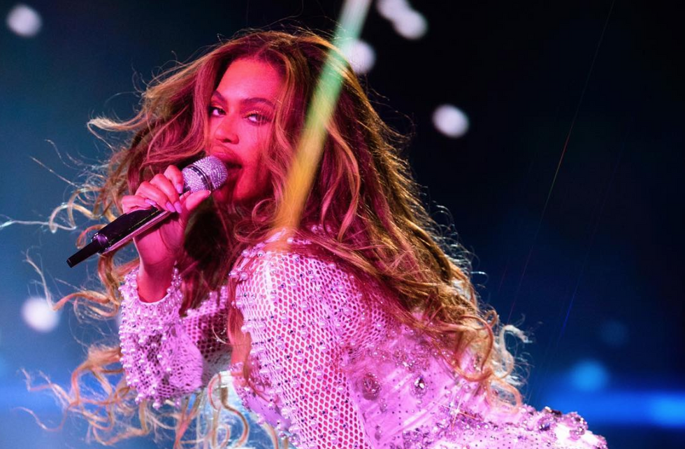 Beyonce's 'Homecoming' Is Much More Than Another Netflix Film