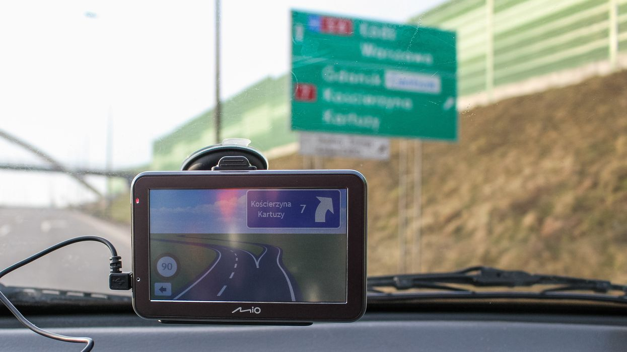 GPS is changing your brain (and it's not good)