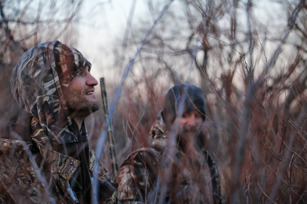Hunters Are The Vegans Of The Meat-Eating World