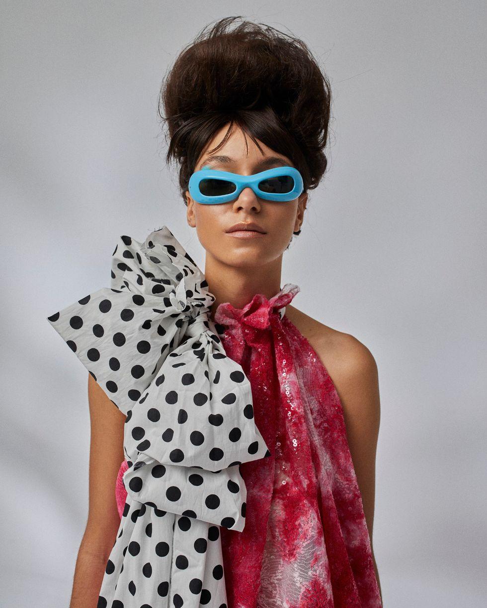celiavalverde disenadora moda millennial entrevista gafas