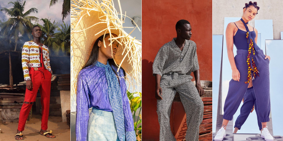 14 Ethical Sustainable African Fashion Brands You Need To Know Okayafrica