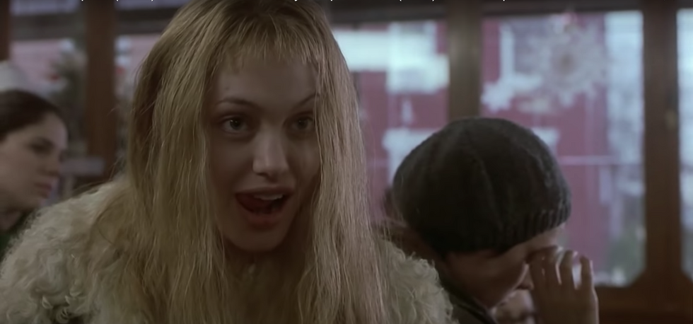 'Girl, Interrupted' Is The Under-Appreciated Movie Adaptation We All Needed