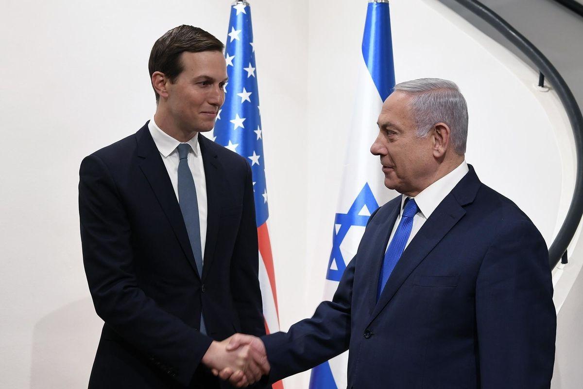Piano Kushner per il Medioriente: stop all'idea di Stato ma pioggia di soldi sui palestinesi