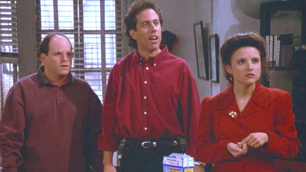 10 One-Liners From 'Seinfeld' That Still Sum Up Everyday Life In 2020