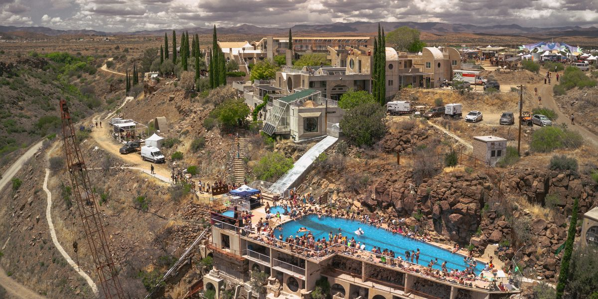 Arcosanti FORM Is More Than Just a Beautiful Place to Party