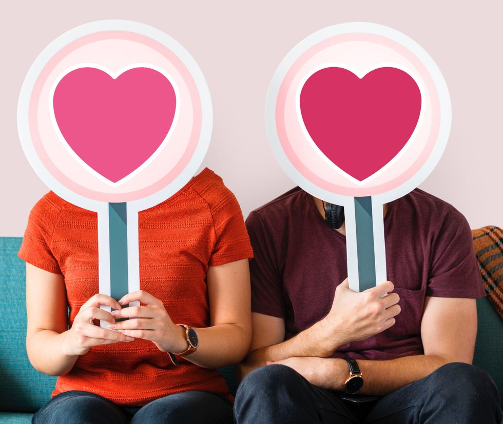 I've Tried Dating Apps Before, And They Just Don't Work For Me