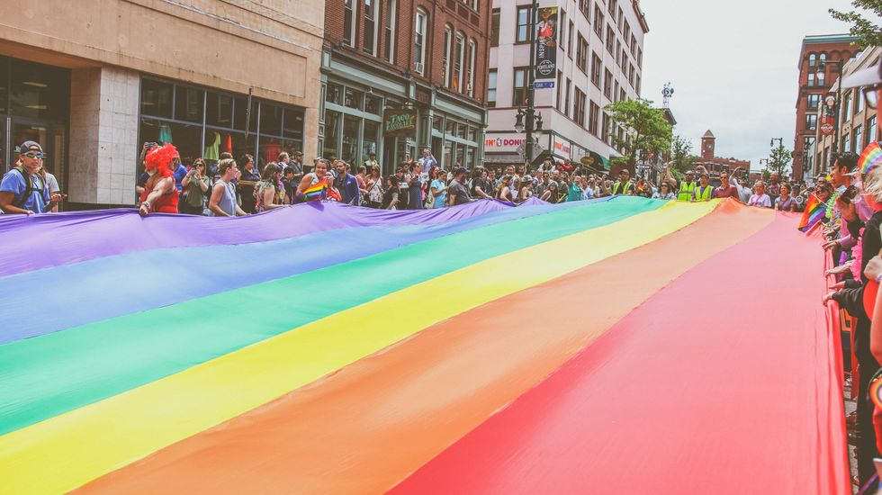 Dear Pride Month, This Is Why You're Not Necessary