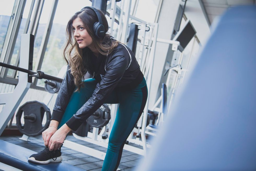 10 Effective Leg Exercises Every Boss Babe Needs In Her Workout Routine
