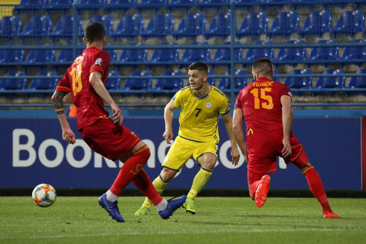 La partita tra Montenegro e Kosovo riaccende le tensioni sui Balcani