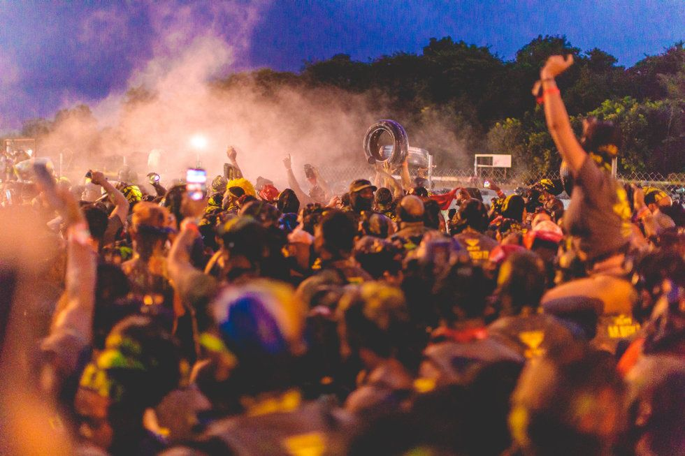 How Afrobeats' Global Rise is Changing Carnival's Rigid