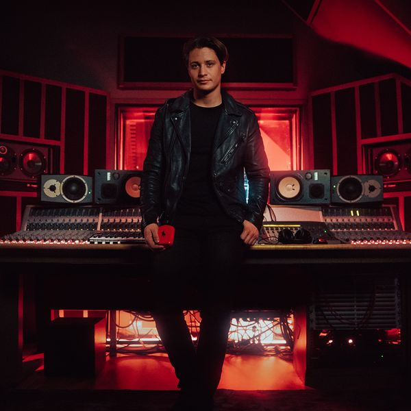 Kygo Is the Newest Social Media Ambassador for Polo Red