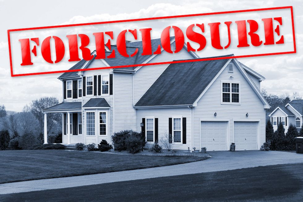How Prevent a Foreclosure Auction of Your House?