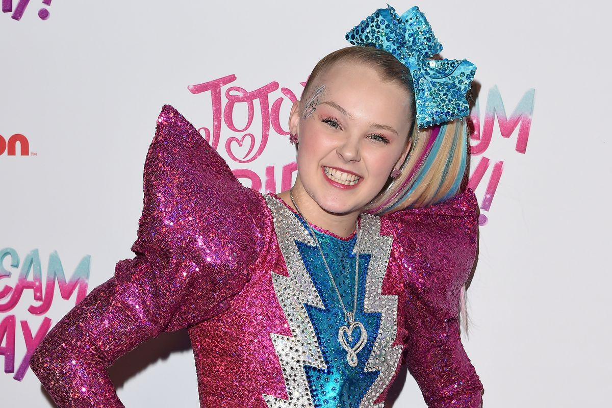 Jojo Siwa's Claire's Makeup Recalled Over Asbestos