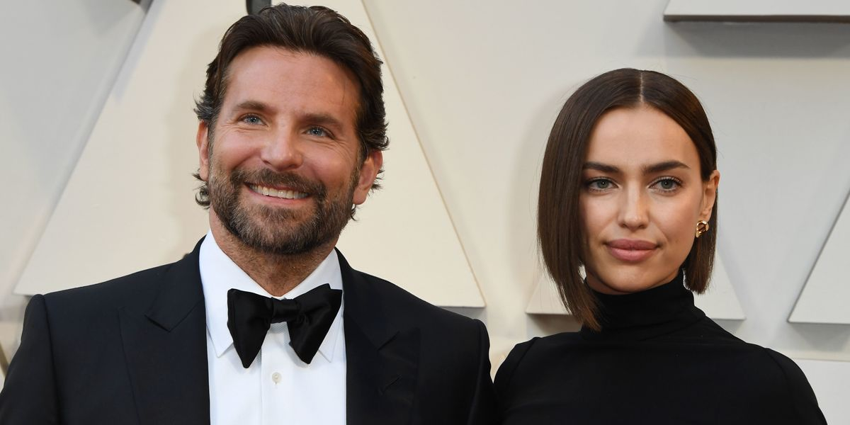 'A Star Is Born' Reportedly 'Changed' Bradley Cooper and Irina Shayk's Relationship