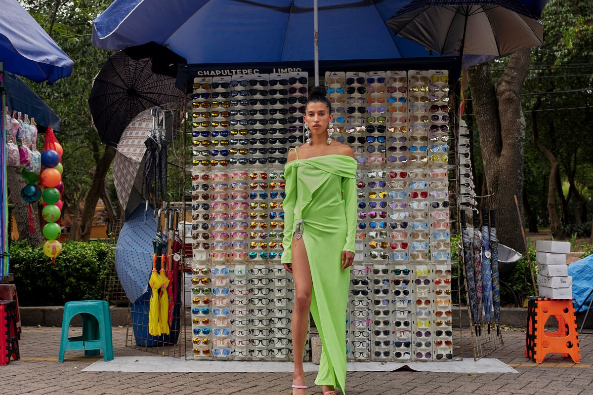 Meet the Mexican Designers Coming to Opening Ceremony