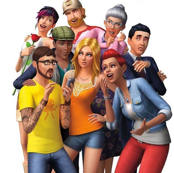 'The Sims' Debuts Pride Looks, Gender-Neutral Bathrooms
