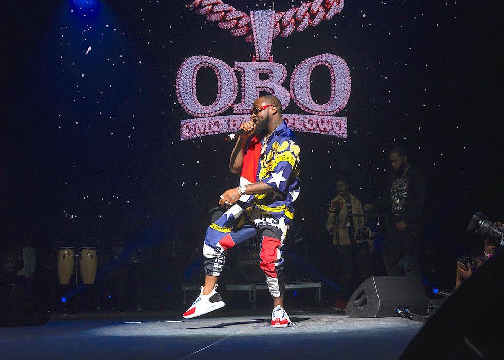 Interview: Davido on Taking African Music Global - OkayAfrica