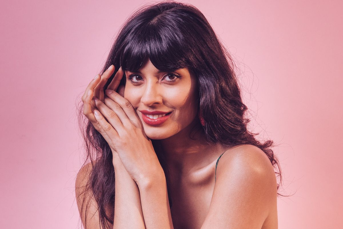 Fat and All That: Activist Jameela Jamil Is Coming for Designers