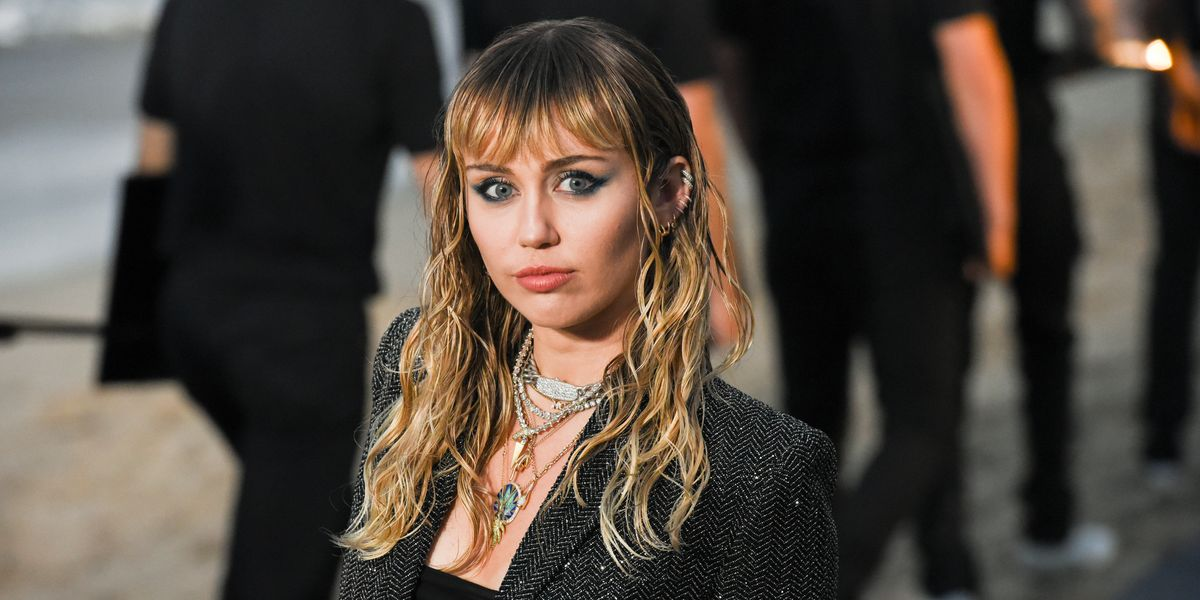 Miley Cyrus Apologizes for Hip-Hop Comments on Fan's YouTube