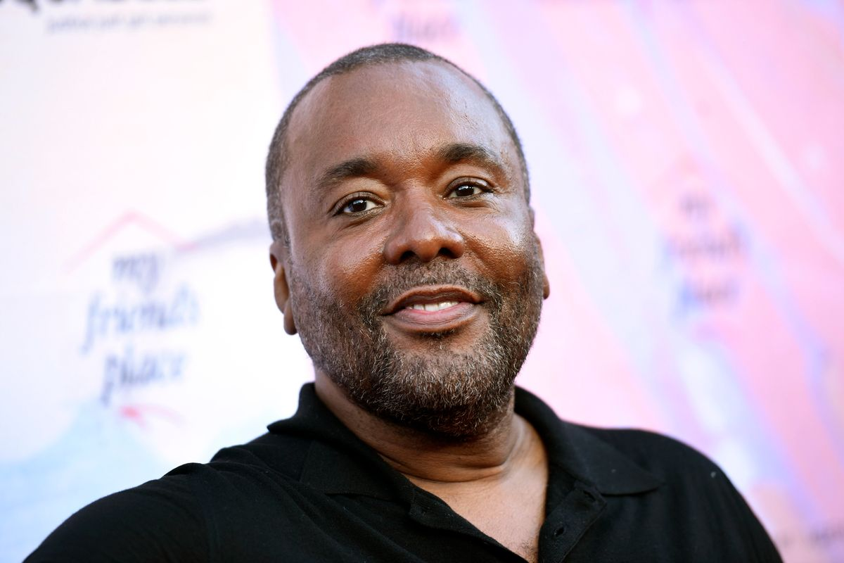 Lee Daniels Is Disturbed By FOX's Whitewashing Of Its Lineup