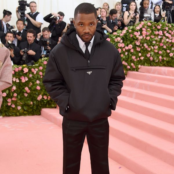 What Frank Ocean Would Say to Queer Youth Considering Suicide