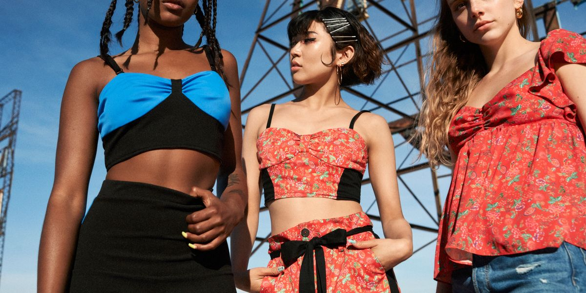 Opening Ceremony Launches YOOX Capsule Collection