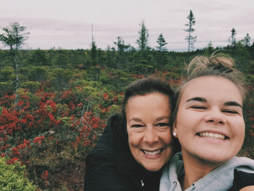 20 Lessons I Learned From My Mama Just In Time