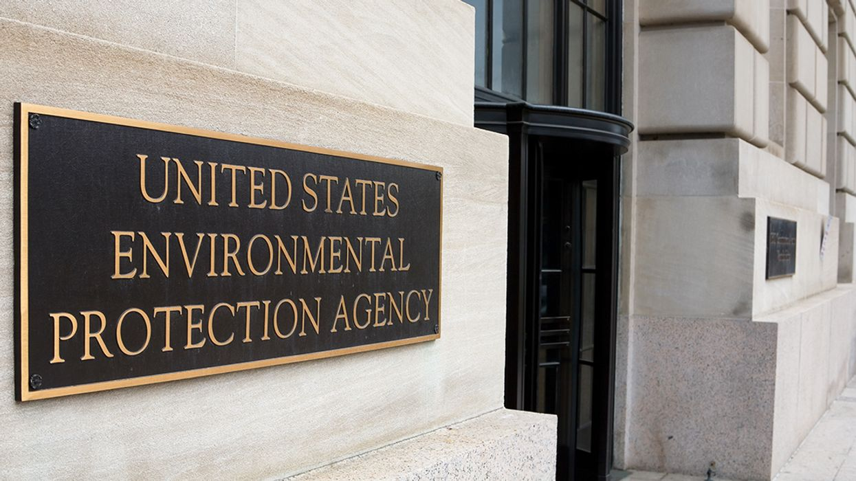 A Bipartisan Group of Former EPA Heads Say the Agency Must Return to Its Mission