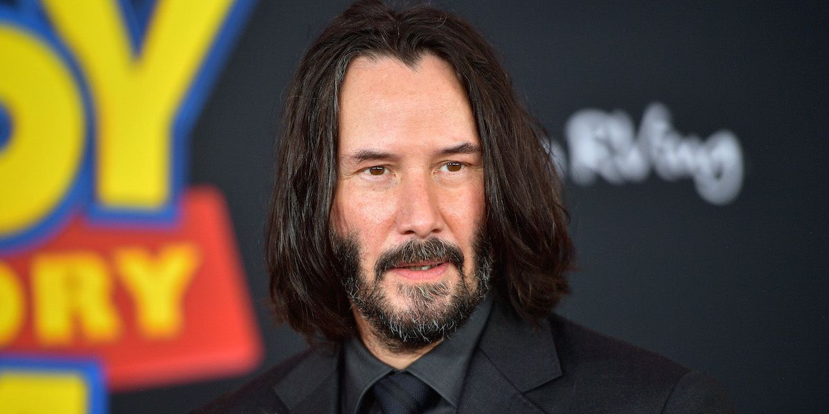 Keanu Reeves Has No Clue How Much The Internet Loves Him