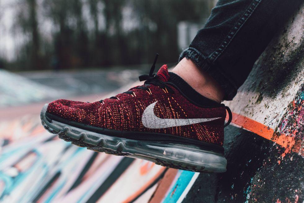 The Nike Controversy that Makes no Sense