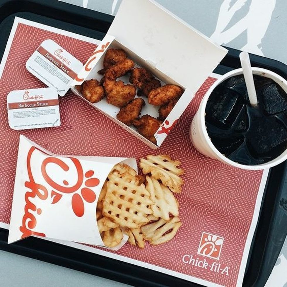 What's Not To Hate About Chick-fil-A