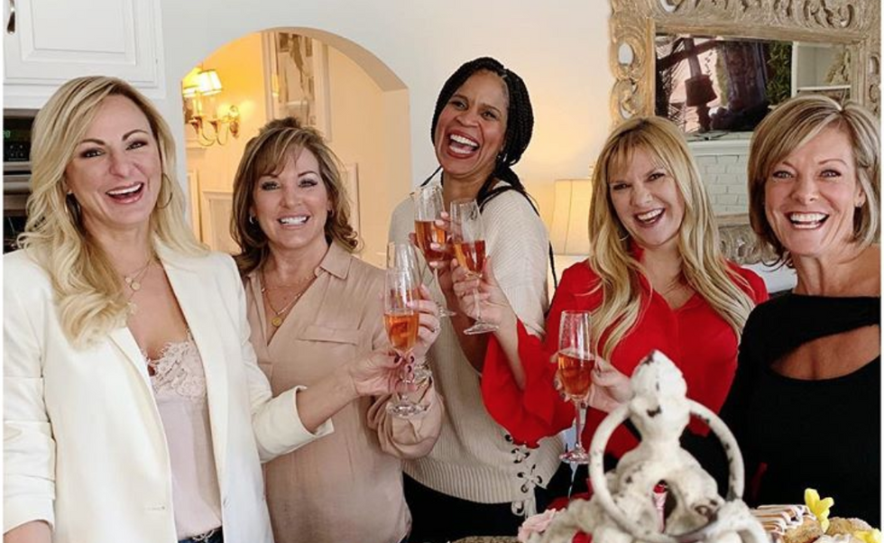 Sorry, But The OG Dance Moms Can Never Be Replaced