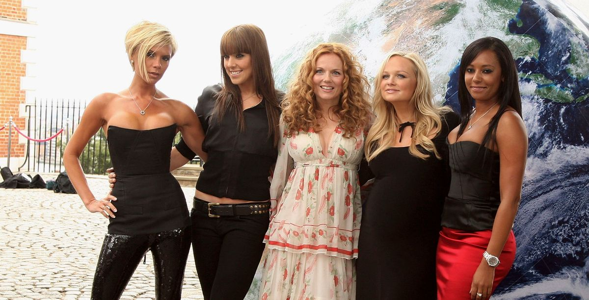 That Spice Girls Superhero Movie Is Being Developed, And It Will Feature New Music