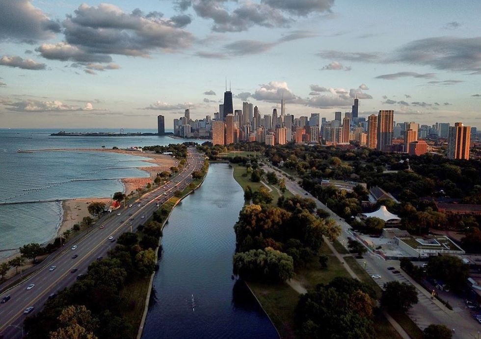 10 Desirable Chicago Neighborhoods For College Students