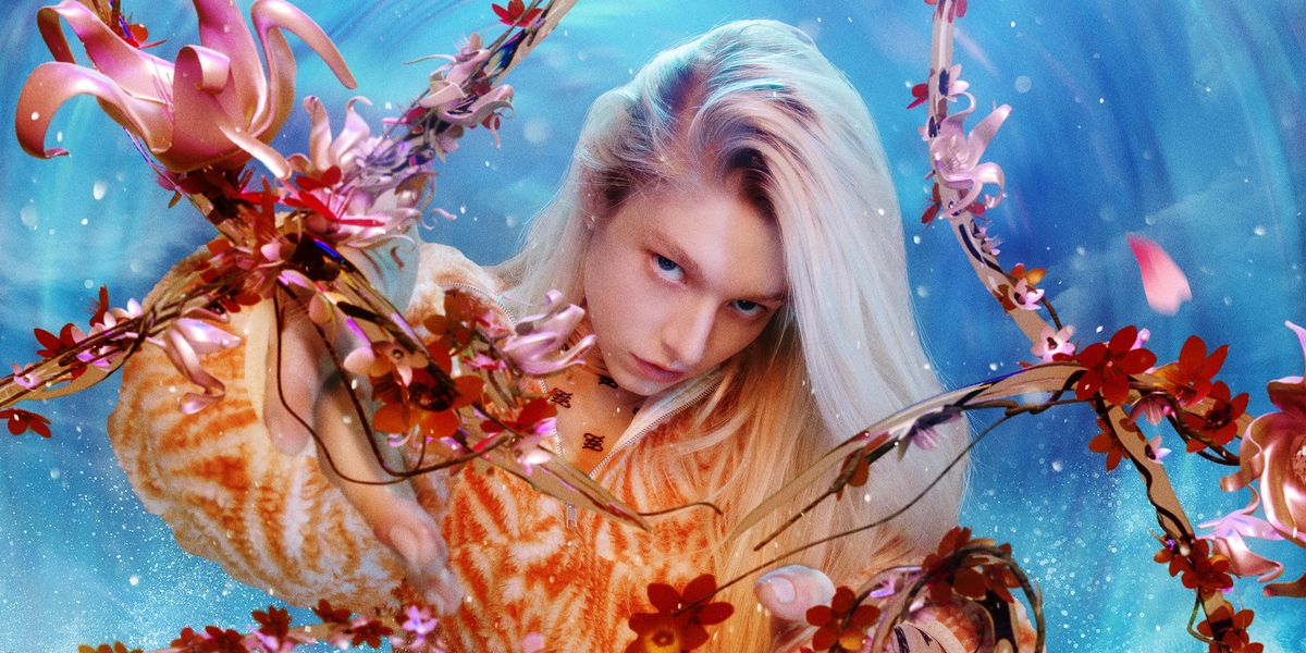Hunter Schafer: Leading the Charge for Femme Representation