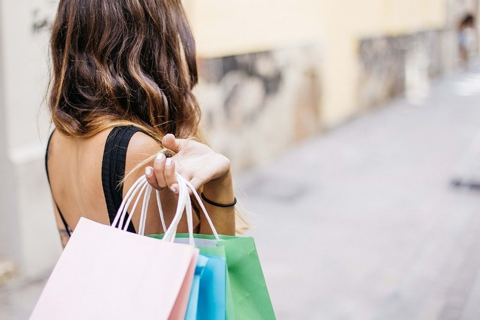 5 Ways To Become More Sustainable While Shopping