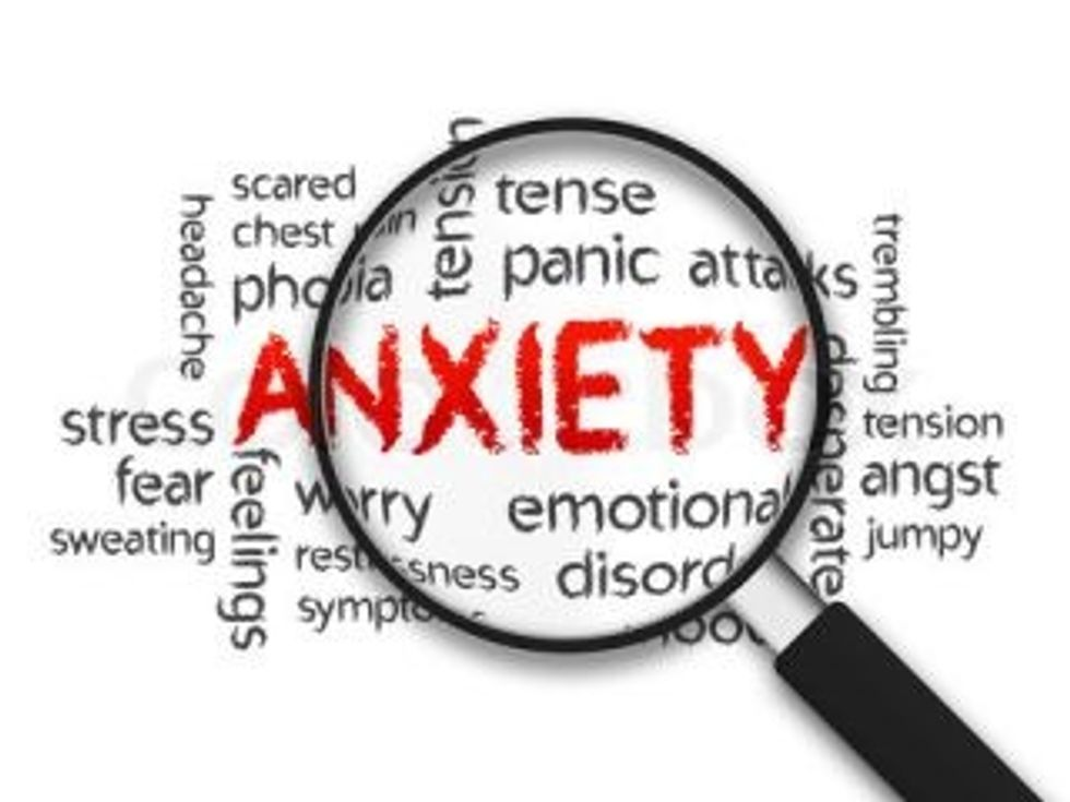 7 best ways to fight anxiety