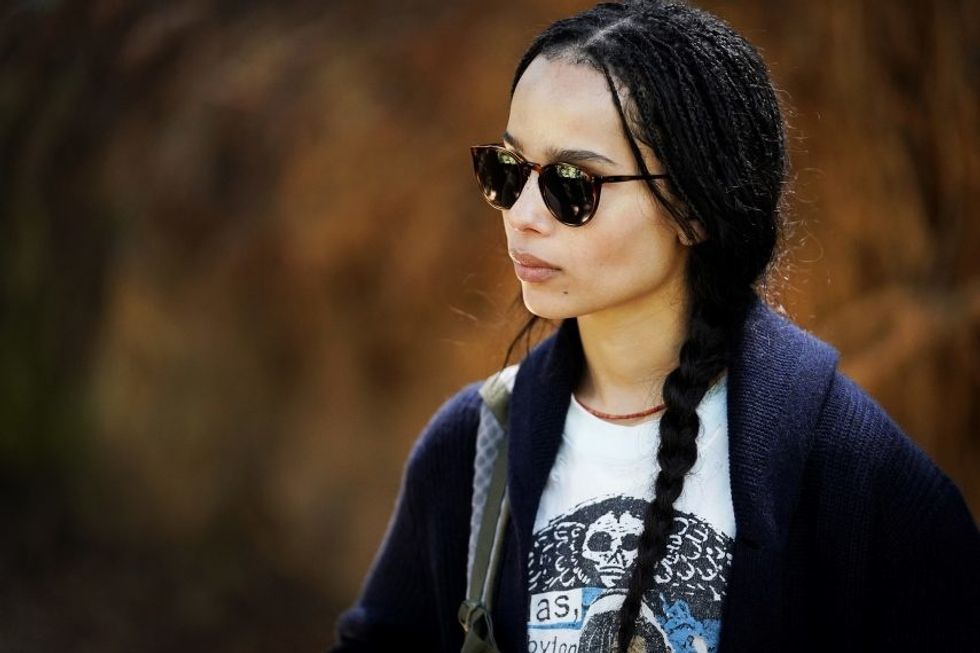big-little-lies maquillaje 2 temporada zoe kravitz