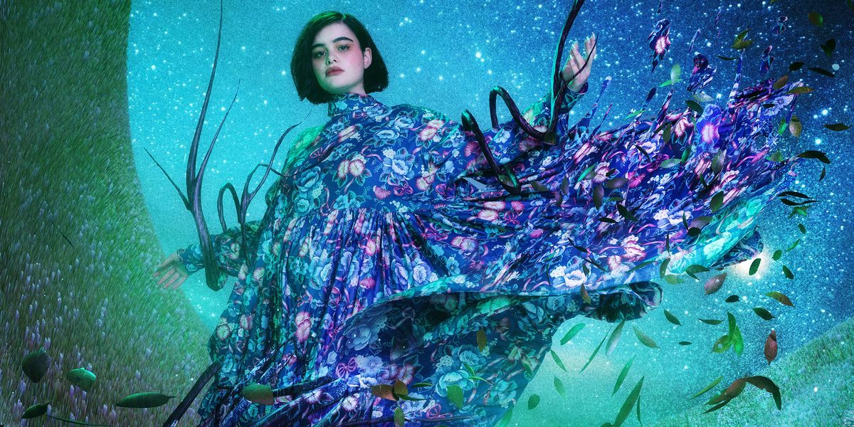 Barbie Ferreira: Putting Her Confidence on Display