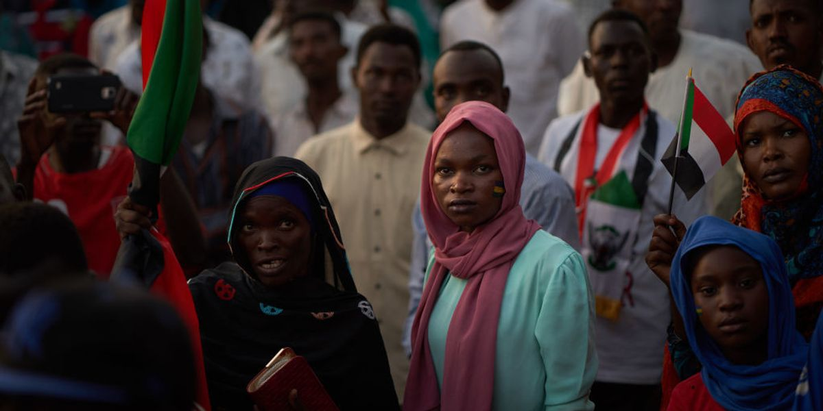 How to Help Sudan: A Country In Crisis