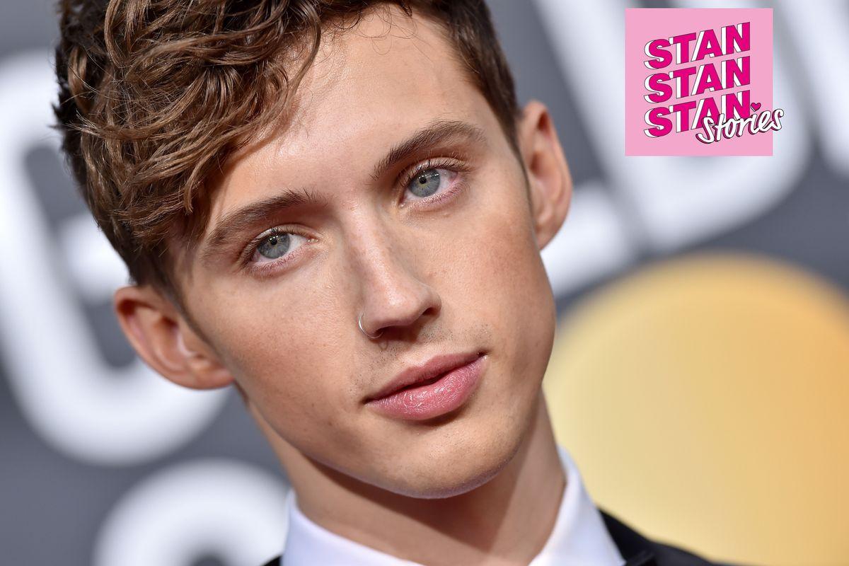 Stan Stories: Running a Troye Sivan Updates Account Ain't Easy