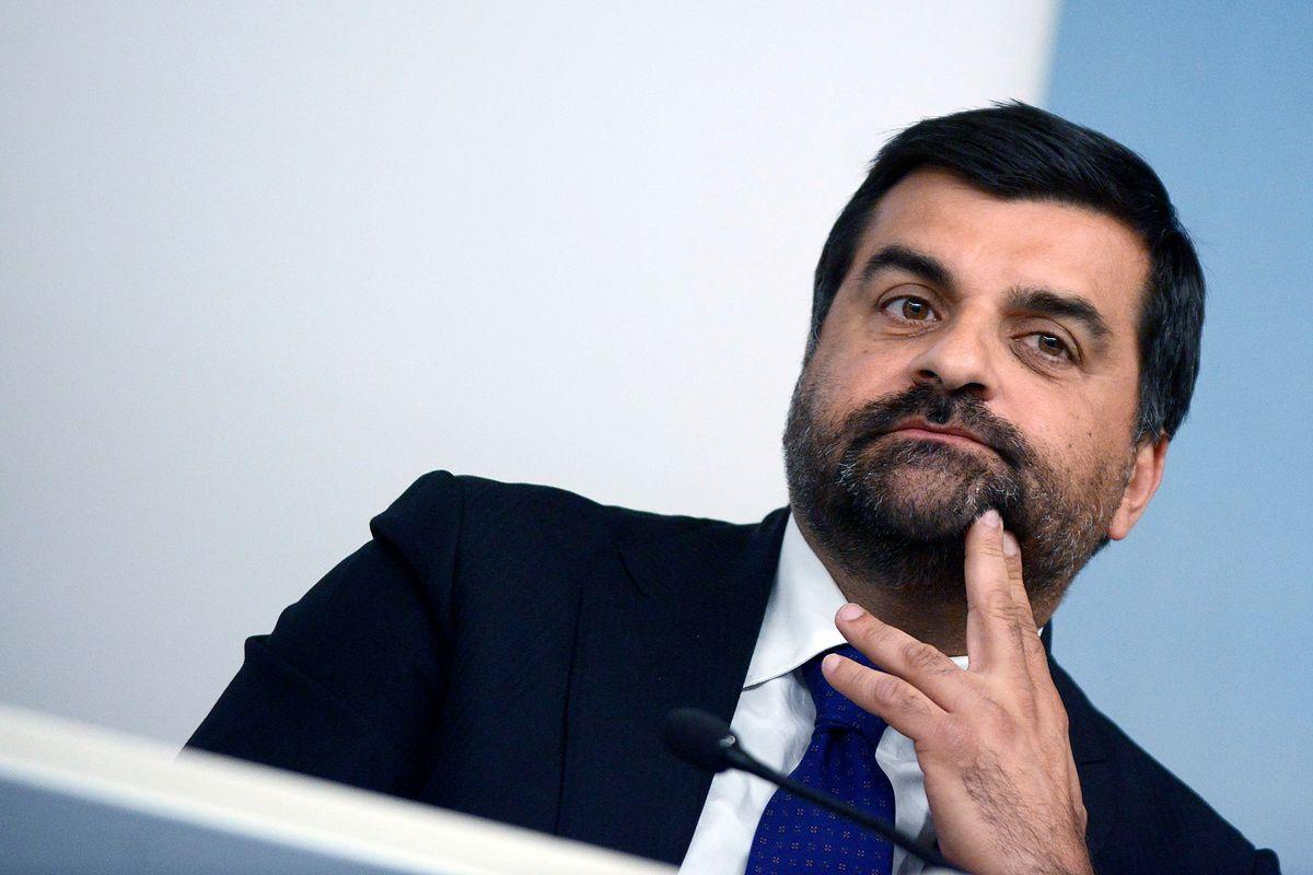 Palamara e il dossier sul pm che indagava sui Renzi: «Bisogna mettergli paura»