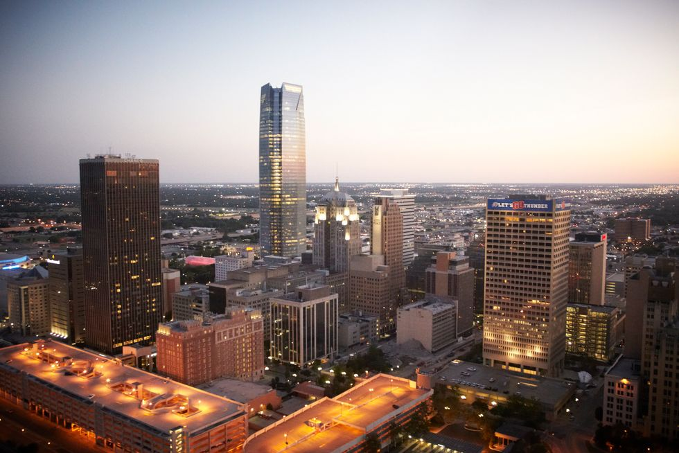 Why Everyone Should Visit Oklahoma City At Least Once