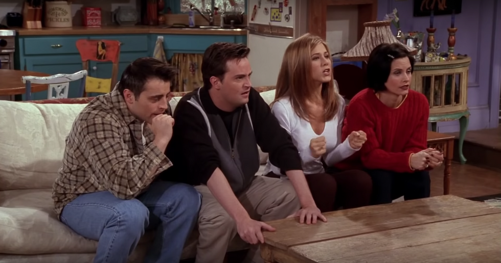 10 'Friends' .GIFs That Will Be There For You In Any Situation