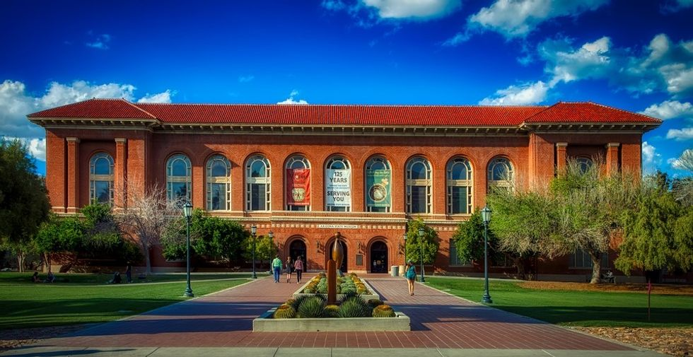 5 Famous People You May Not Know Attended The University Of Arizona
