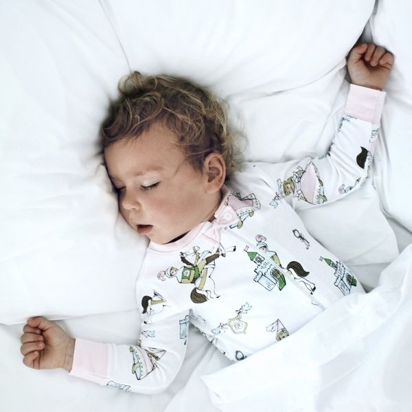 One mama's scientific case for co-sleeping - Motherly