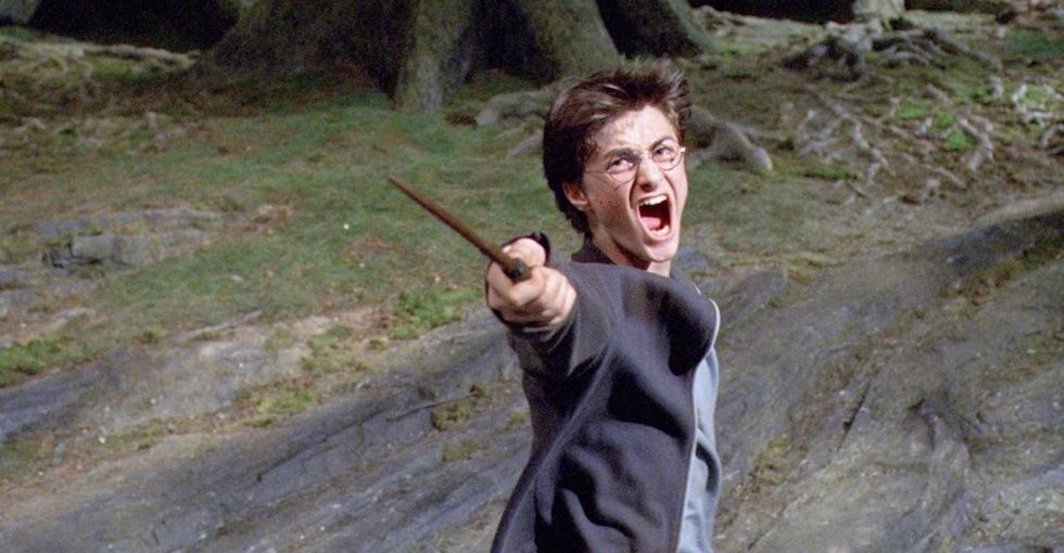 What I want you to know about finding your own depression-crushing Patronus.
