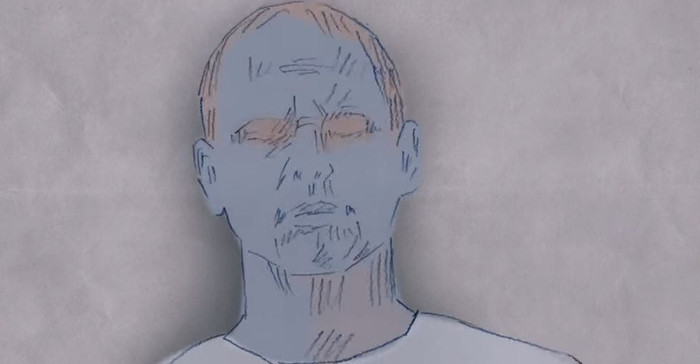 Here's What 5 Years In Solitary Confinement Does To A Person. It's Not Pretty.