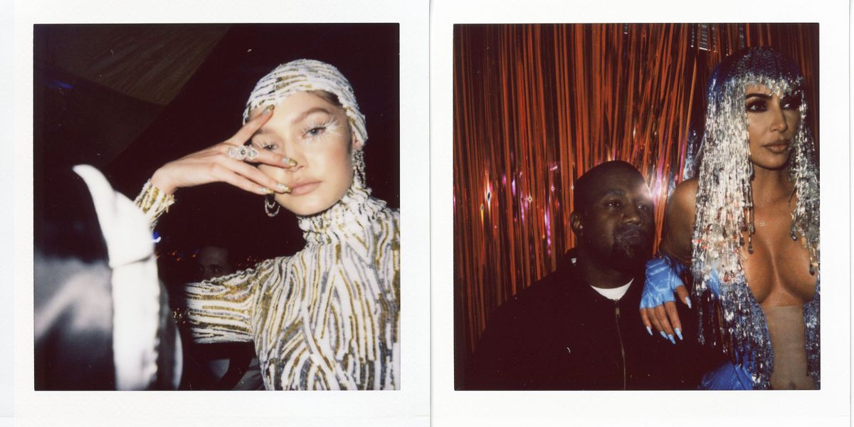 NYC Club Legend Maripol Shoots the Met Gala Afters